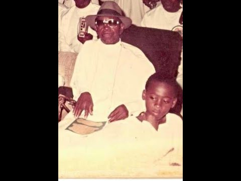 Download My encounter with the Founder Rev SBJ Oshoffa on the 10th September 1985. Please listen and share.