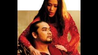 Lirik Lagu Lamunan terhenti-OST hantu kak limah 2 (awie&azlynn)