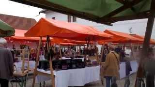 St.Gotthard Kunst-& Handwerksmarkt