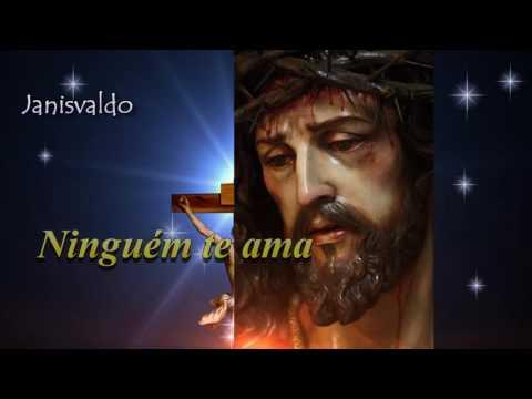 Ninguém Te Ama Como Eu – Padre Marcelo Rossi – Janisvaldo -