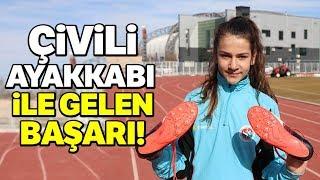 Çivili Ayakkabı İle Gelen Türkiye Şampiyonluğu