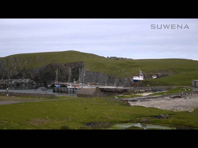 This remote Scottish island desperately needs a nurse   MNN ...