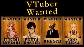 [LIVE] 【#ふくやマスター】マイクラで鬼ごっこ!『#VTuberWanted』