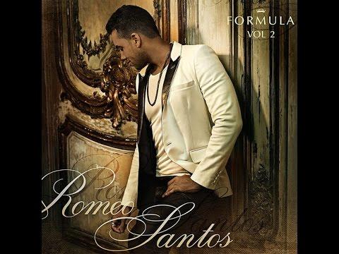 Odio-Romeo Santos Ft. Drake