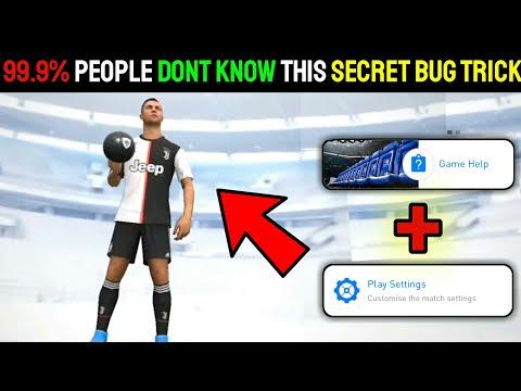 SECRET BUG TRICK
