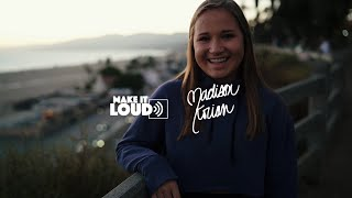 """Madison Kocian - """"At the End of the Day"""""""