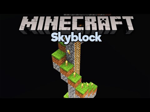 Spawning Passive Mobs In Skyblock! ▫ Minecraft 1.15 Skyblock (Tutorial Let's Play) [Part 3] thumbnail