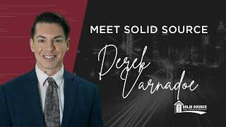 Meet Solid Source | Derek Varnadoe