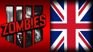 NEW!! London Zombies Story FOUND - Matches Up With BO4 Zombies Rumors
