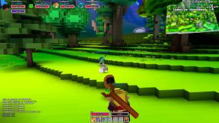 Cubeworld #5 with Vikkstar123, Ali-A, AbbyBerry & Insomulus thumbnail