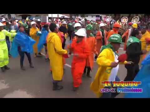 CHACRANEGRO ACOLLA 2017 Sector Sur
