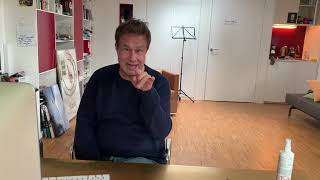 Lars Reichow im Humoroffice