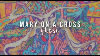 Mary On a Cross | Ghost | Subtitulada al Español