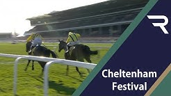 2020 Magners Cheltenham Gold Cup Chase - Racing TV