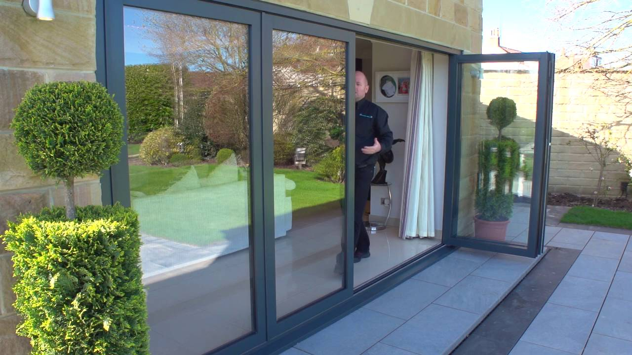 & Panoramic Doors UK - Product Overview - YouTube