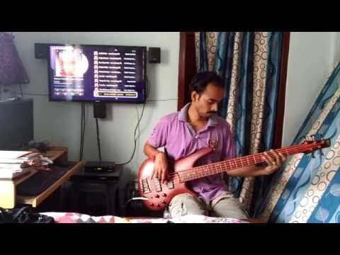 Naadaan Parinde from the movie ROCKSTAR cover done by Sumanta Sekhar Sarkhel