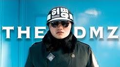 THE DMZ  | Strange Trip To NORTH KOREA Border