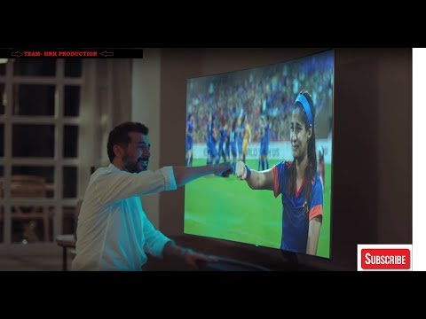 Samsung QLED TV – Feel the Picture  Feel the Love