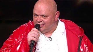 Supertalent 2013 Karsten Vollmer mit