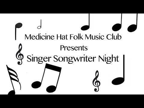Singer Song Writer - December 2017