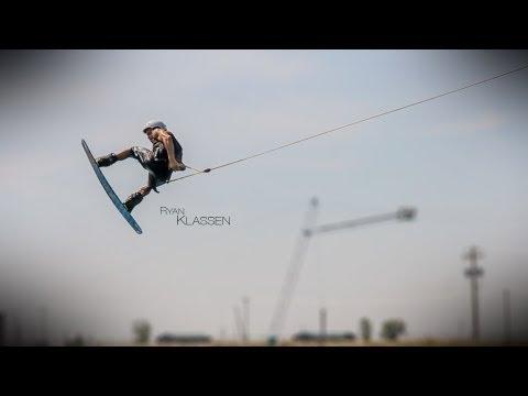 Wakeboard Cable Park ft. Ryan Klassen
