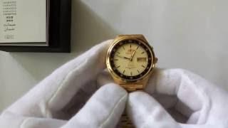 Orient Fem5u009g9 часы мужские механические видео обзор