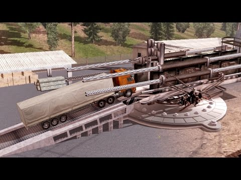 Angry Trucks GO!MOD - ETS 2 - Euro Track Simulator