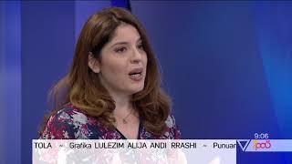 7pa5 - Mediat Greke për çështjen Kacifa - 7 Nëntor 2018 - Show - Vizion Plus