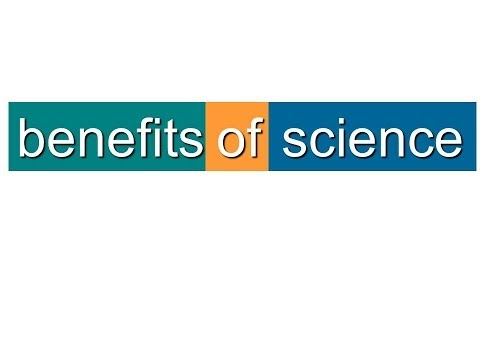 Benefits of Science