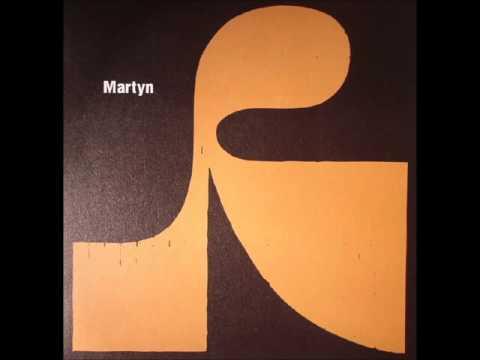 Martyn U1-U8