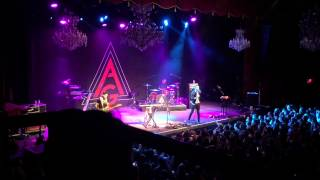Andy Grammer - Kiss You Slow