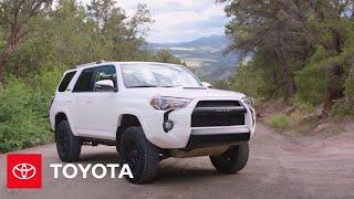 2019 4runner | Toyota