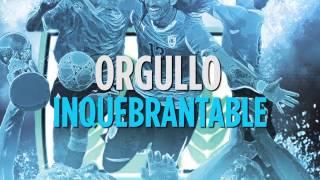 Orgullo Inquebrantable (2017)   Documental Fútbol Uruguayo