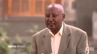 CNN :Ge'ez Script And Ethiopian Civilazation የግዕዝ ፅሁፍ እና የኢትዮጵያ ስልጣኔ