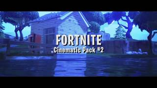 Fortnite - Battle Royale Cinematic Pack #2 (Teaser Trailer)