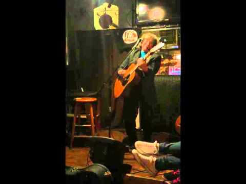Dave Laurence - Rusty Old American Dream (David Wilcox Cover)