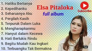 Mp3 Lagu Full Elsa Pitaloka Yang Enak Didengar (part 1)