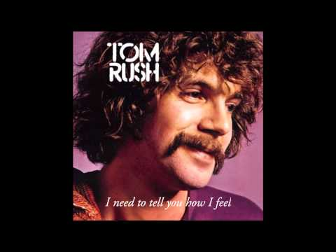 Tom Rush - Lost My Drivin' Wheel