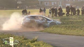 Rallye du Condroz 2018 | Devillersvideo