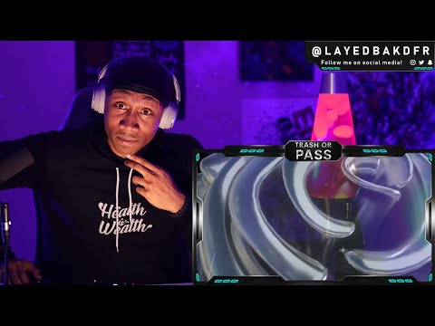 TRASH or PASS! Pop Smoke ft Lil Tjay ( Mood Swings ) [REACTION!!!]