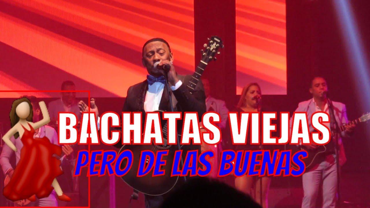 BACHATAS VIEJAS 🇩🇴 (Pero Buenas🥵) DJ CHOLIN PANAMA # ...