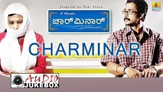 Charminar Kannada Movie | Audio Jukebox | Prem, Meghana Goankar | R Chandru