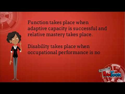 Rehabilitative Frame Of Reference Occupational Therapy - Page 6 ...