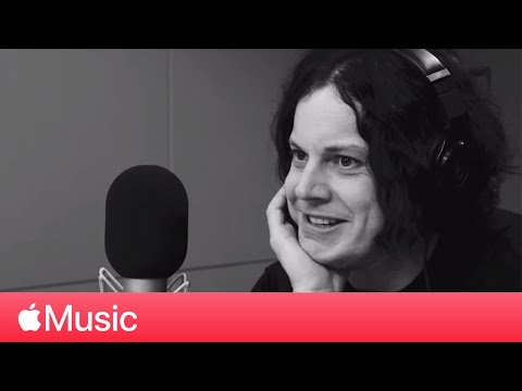 [FULL INTERVIEW P1] It's Electric!: Jack White talks Boarding House Reach | Beats 1 | Apple Music