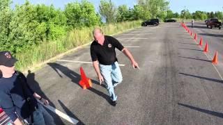 12. Firefighter Driver Course Setup (pt 2)
