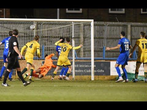 King's Lynn Hartlepool Goals And Highlights