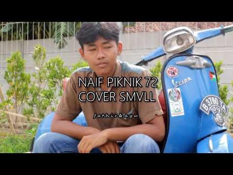 Naif piknik 72 reggae version Cover smvll