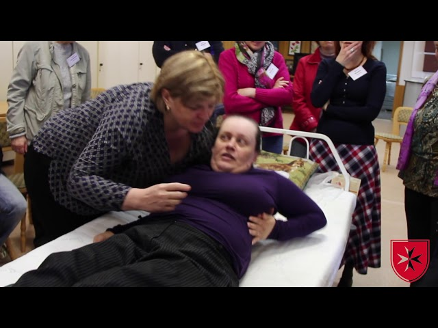Школа ухода за тяжело больными и инвалидами Мальтезер в Москве