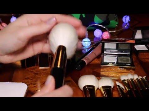 Video #8 Моя косметика от Tom Ford💄