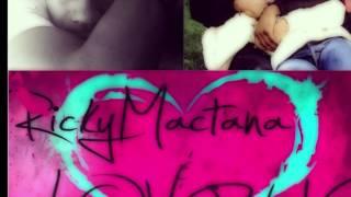 RickyMactana -LoveBug Official audio